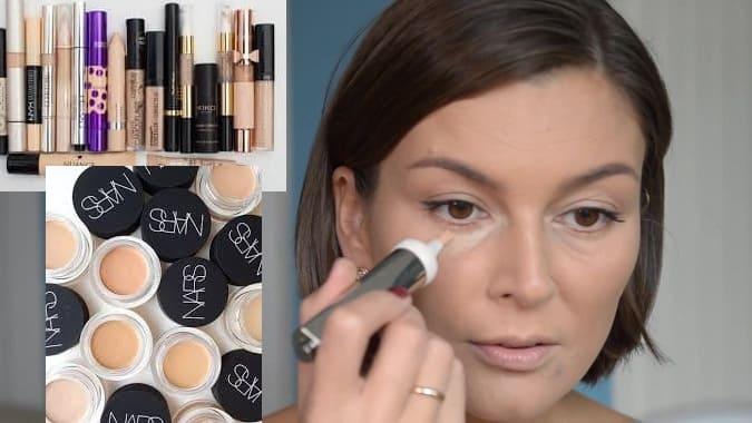 Консилеры для лица: как правильно пользоваться, выбрать свою палитру, секреты нанесения и советы косметологов