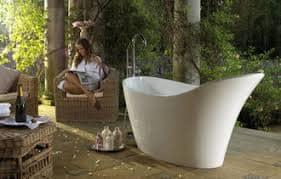 ванна из череды