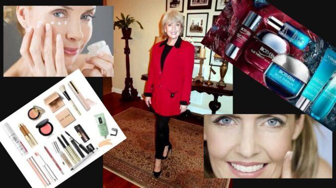 Как выбрать косметику по уходу за кожей лица, как выбрать крем, на что обратить внимание при нанесении макияжа, что нас старит, а что молодит ― секреты визажистов
