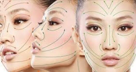 Китайский массаж лица для омоложения - все, что тебе нужно, красавица! Техники для начинающих, правила омоложения