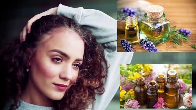 Эфирные масла для роста и густоты волос, как наносить, выбрать, с чем комбинировать, советы трихологов