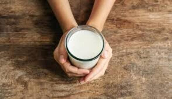 Польза молока для организма человека что вы не знали