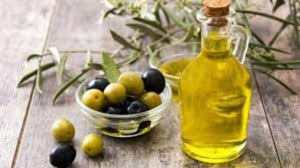 оливковое масло для кожи лица, волос