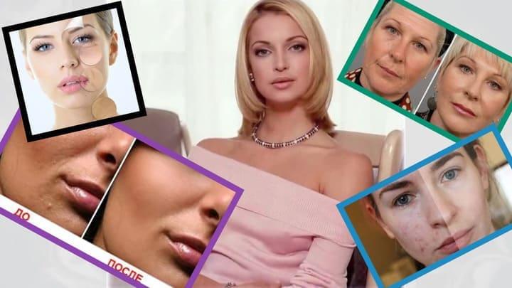 Новая формула красоты ― мезотерапия лица, что это такое в косметологии