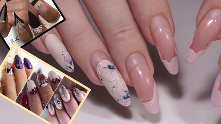 Как снять нарощенные ногти самостоятельно в домашних условиях, без опыта, особенности снятия акрила и гель лака
