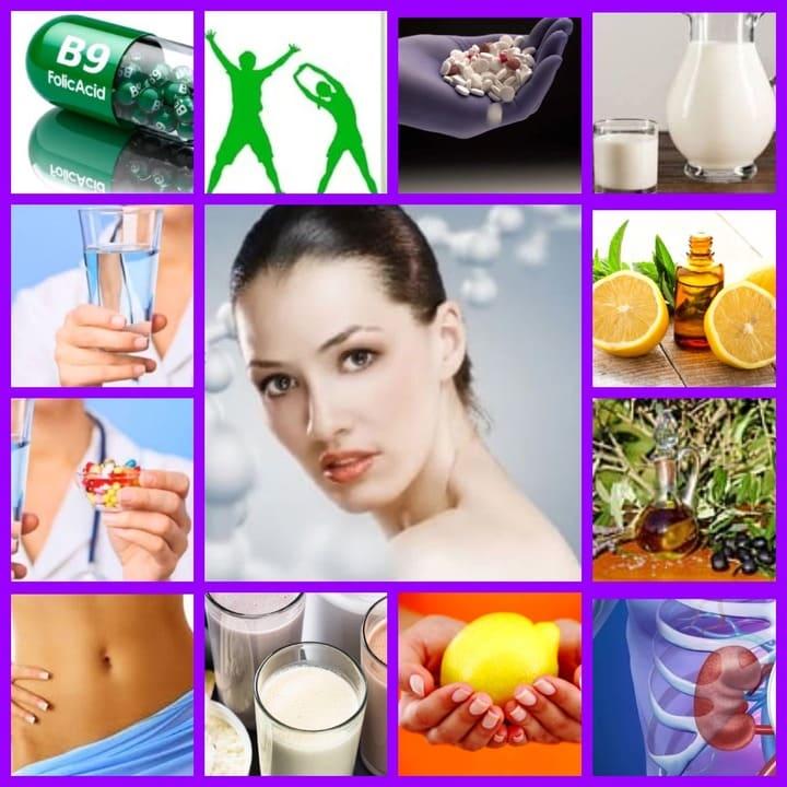 Какие биодобавки для женщин помогают привести кожу лица после 50 лет в тонус, что принимать для продления молодости, как не потеряться в разнообразии аптечной полки