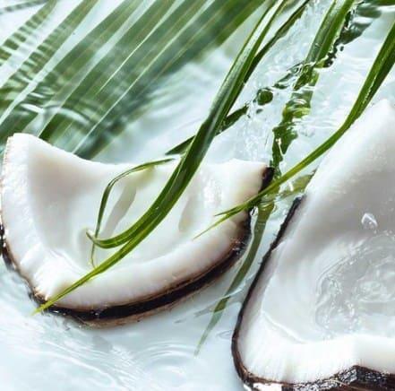 масло кокос