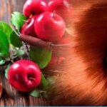 5 секретов ― уксус для волос, ополаскивание, рецепты против перхоти для густоты и роста