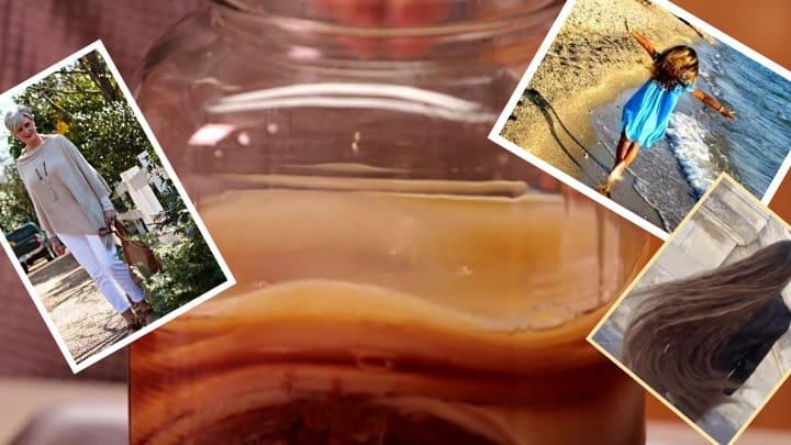 Чайный гриб как пить при различных заболеваниях, что лечит напиток, рецепты и дозы