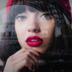 Французский макияж ― особый стиль для особенных женщин
