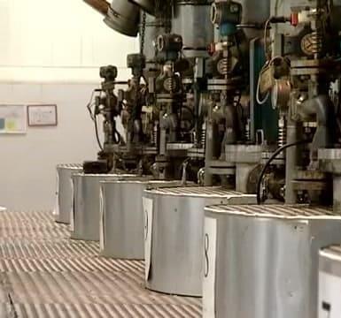 Растворимый кофе технология приготовления