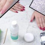 Как снимать шеллак дома за 15 минут, эффективные восстанавливающие средства для ногтевой пластины