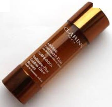 Clarins Концентрат Addition Concentre Eclat Corps