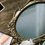 Можно ли дарить зеркало девушке на день рождения, приметы, как выбирать зеркало и как выбрасывать, чтобы не навлечь беду