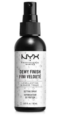 NYX Professional Makeup Makeup Setting Spray Long Lasting
