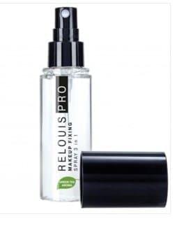 RELOUIS PRO Makeup Fixing Spray 3 in 1