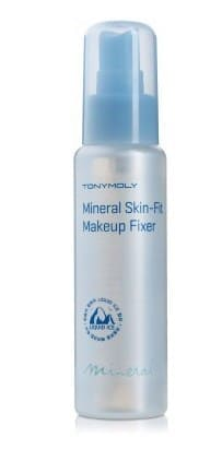 Tony Moly Mineral Skin-Fit Makeup Fixer