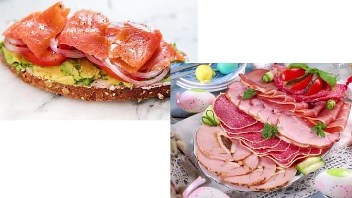 диетические продукты список для похудения