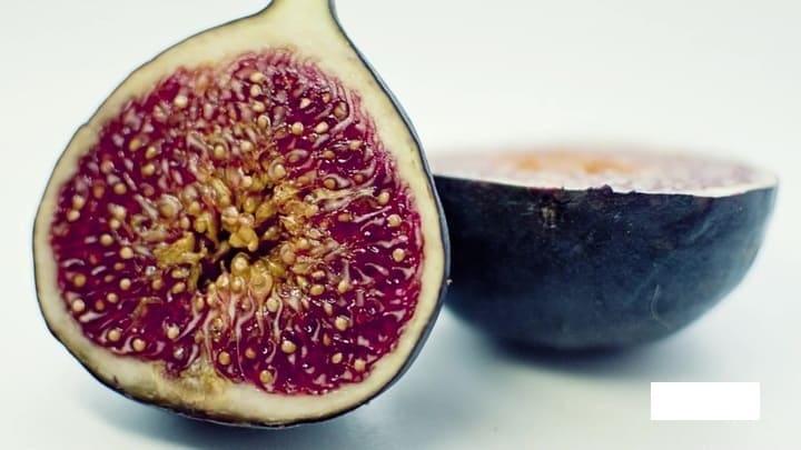 инжир свежий польза и вред