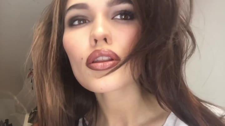 макияж в стиле 90-х годов фото в россии