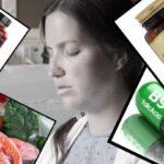 Фолиевая кислота: для чего нужна женщинам, опасность переизбытка и недостатка. ТОП-3 необходимых бада