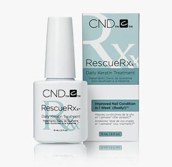RescueRXx от CND erhtgbnm