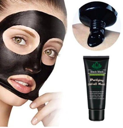 маска черная кцпить