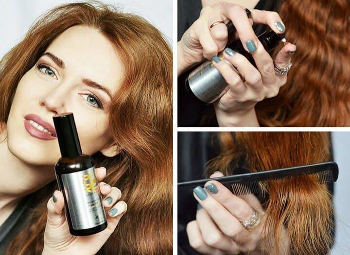аргановое масло применение в косметологии