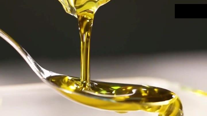 растительное масло польза и вред