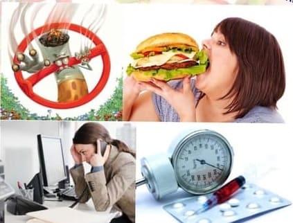 вредные привычки как избавиться