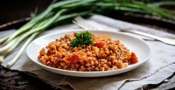 вегетарианские рецепты простые и вкусные
