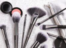 Кисти для макияжа ― маленькая деталь большой красоты