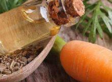 морковное масло