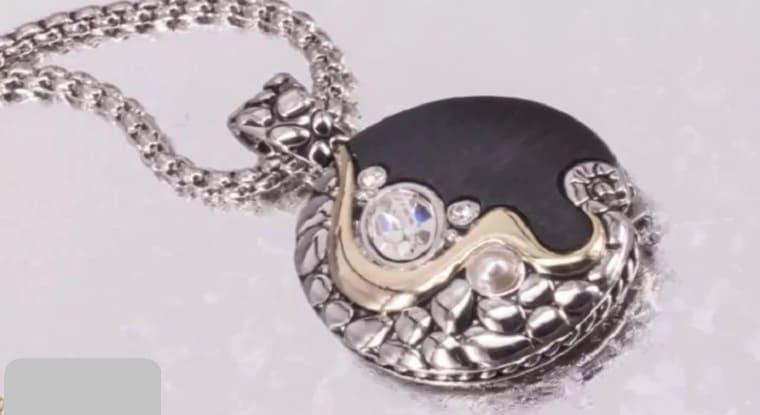 радированное серебро что это