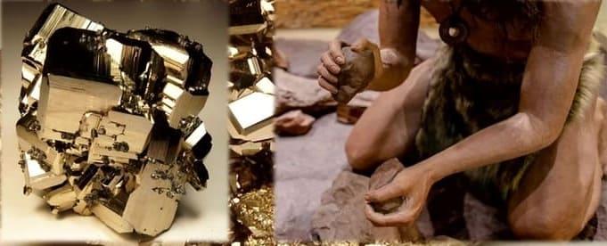 золото дураков минерал