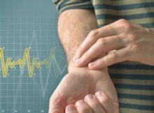 Как снизить пульс и сердцебиение при тахикардии ― 3 травяных сбора