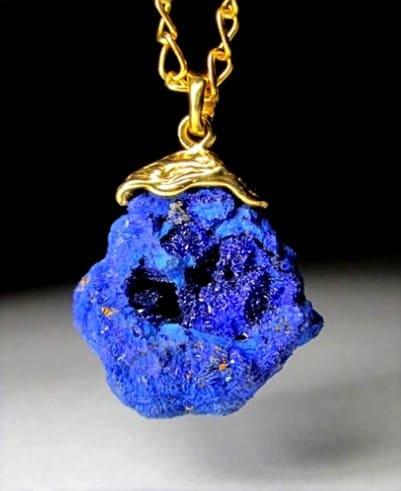 азурит камень свойства