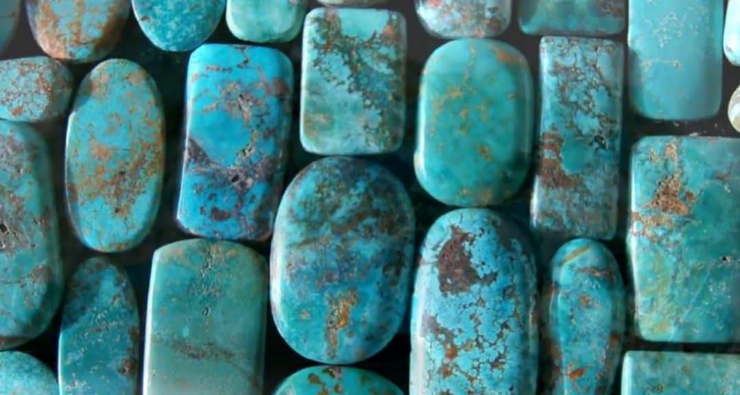Бирюза Магические свойства камня Кому подходит