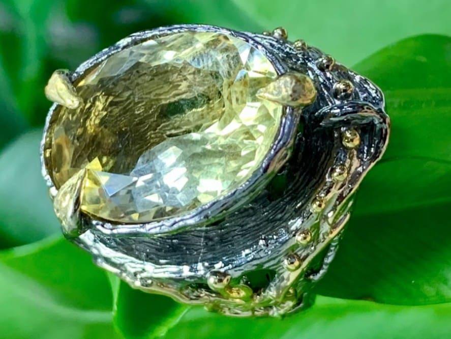 Гелиодор камень Лечебные и магические свойства Кому подходит по знаку зодиака Как носить и ухаживать за гелиодором