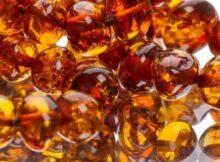 Как отличить натуральный янтарь от искусственного