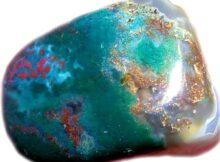 Гелиотроп: лечебные и мистические свойства камня кровавик, кому можно носить по знаку зодиака