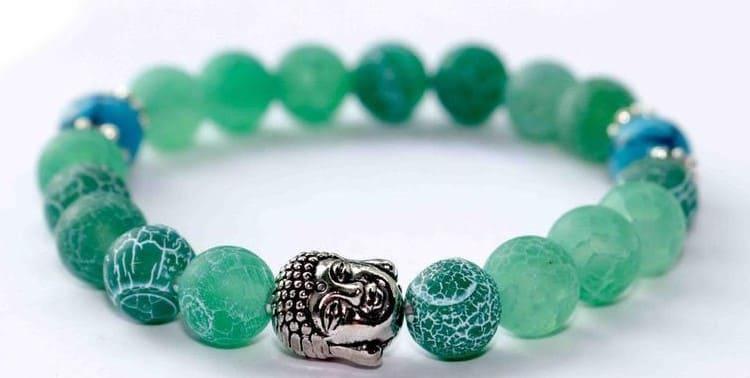 Зеленый агат: свойства камня, кому подходит по знаку зодиака, талисманы и амулеты