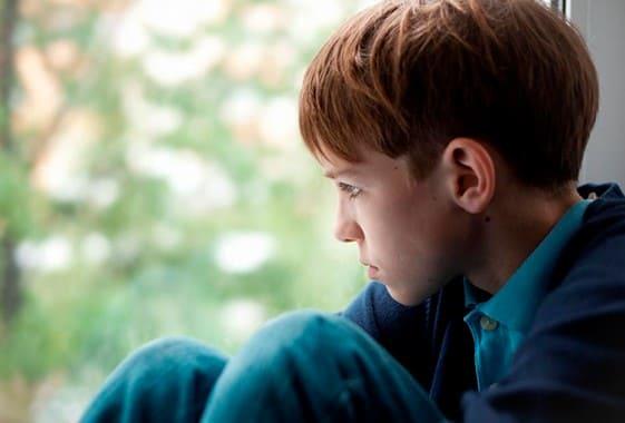 Одиночество подростков
