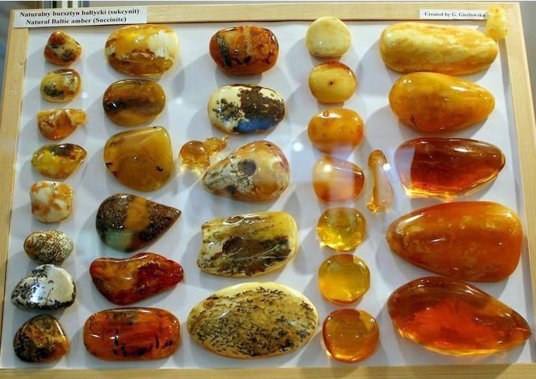 Как проверить янтарь на подлинность Как отличить натуральный камень от искусственного Важные правила для домашней проверки