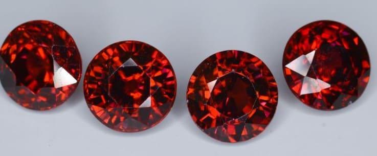 Гиацинт камень: фото и свойства магического камня, кому подходит и как носить минерал
