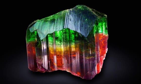 Турмалин камень: лечебные свойства, как использовать, кому подходит по знаку зодиака