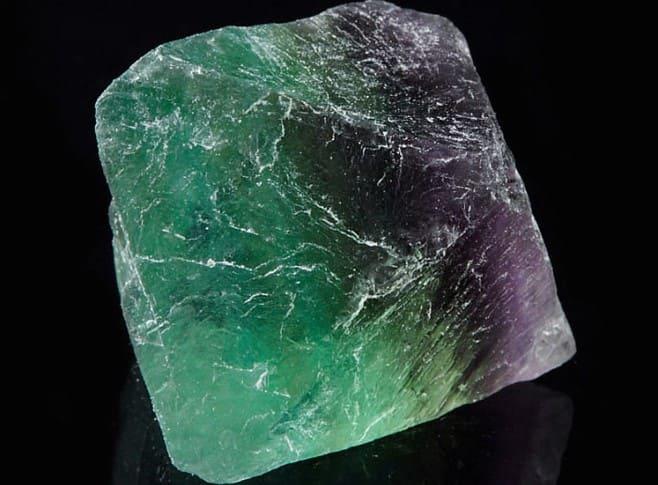 Флюорит камень: магические и целебные свойства непростого плавикового шпата