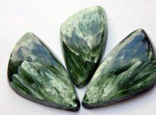 Серафинит камень: свойства и значение минерала, кому подходит по знаку зодиака